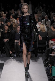 Erdem Fall 2011 Runway Review